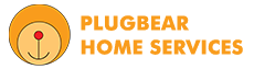 Plugbear Home Services Logo